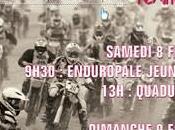 Enduropale Touquet février 2014: infos utiles