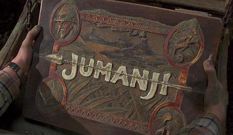 Jumanji-boxgame