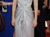 Kate Mara Golden Globes Awards 2014 Angeles 11.01.2014