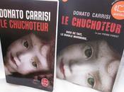 Chuchoteur, Donato Carrisi