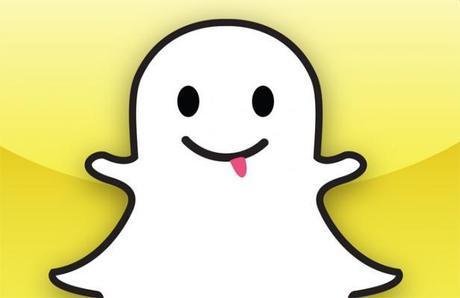 Snapchat se met à jour et fait des excuses sur les données privées dévoilées