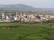 Toshiba investit dans nucléaire britannique