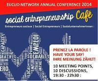 Want to create change? Join us in a social café!