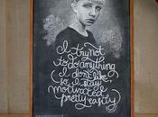 dessinent craie superbes citations tableau leur école