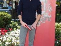 Paul Wesley : Scent Responsibly Campaign Launch (13/01)
