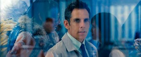 Ben Stiller Realisation Walter Mitty