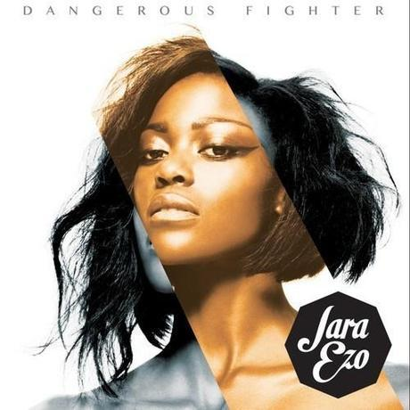 cover jara ezo dangerous fighter