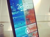 Moto nouveau Smartphone Motorola