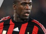 Clarence Seedorf coacher Milan