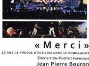 Exposition Jean-Pierre Bouron Rouillac