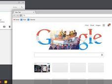 Chrome nouvelle version relents Windows