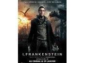 Frankenstein [Bande-annonce