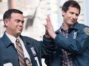 Audiences Mardi 14/01 'Brooklyn Nine-Nine' chute malgré victoire Golden Globes