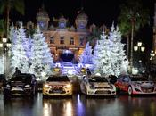 2014 débute glamour rallye Monte-Carlo