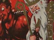 Krampus Père Fouettard Noël