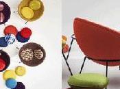 Bardi's Bowl Chair* designer Lina Bardi, toujours 'tendance'