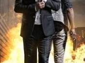 Critique Ciné Badges Fury, absurde film
