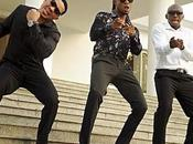 Video Premiere: Bracket Mama Africa