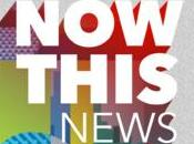 Universal investit dans NowThisNews