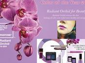 Radiant orchid: couleur l'année selon pantone