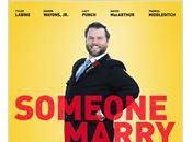 "Bande annonce ""Someone Marry Barry"" Pearlstein."
