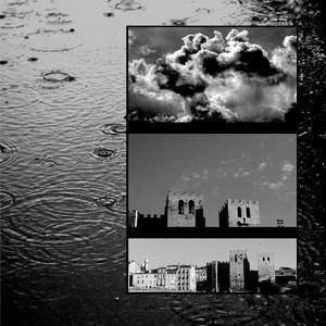 Marseille en dérive cette pluie qui t'étreint d'où vient-elle