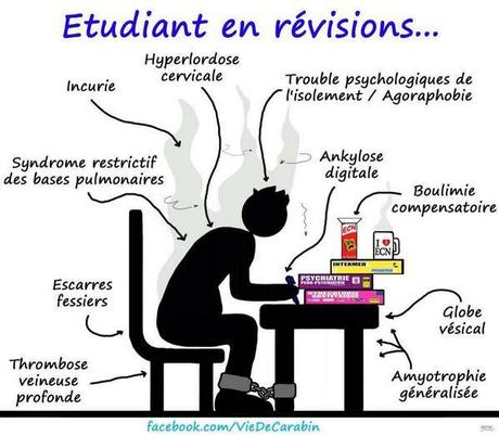 cba7efa95cf Révisions avant examens - Paperblog