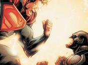 Batman Superman repoussé 2016