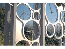 Nouveaux concepts éoliens