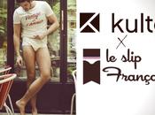 EXCLU Kulte Slip Français (cadeaux inside)