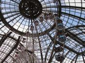 fête foraine Grand Palais