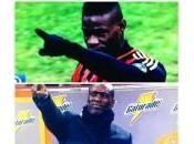 Victoire précieuse nouveau Milan Seedorf