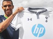 Mercato-Tottenham échange Capoue-Pandev