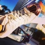 La chanteuse Rita Ora va collaborer avec Adidas