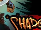 Shadow Blade, incarner véritable ninja votre iPhone