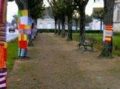 Bléré,ville l'art-Knitting