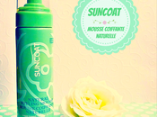 Suncoat Enfin mousse coiffante naturelle