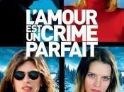 """""""L'amour crime parfait"""" Jean-Marie Arnaud Larrieu"""