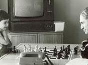 Tal, magicien échecs