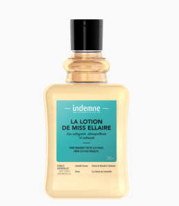 Indemne - Eau de Miss Ellaire - 14, 90 euros