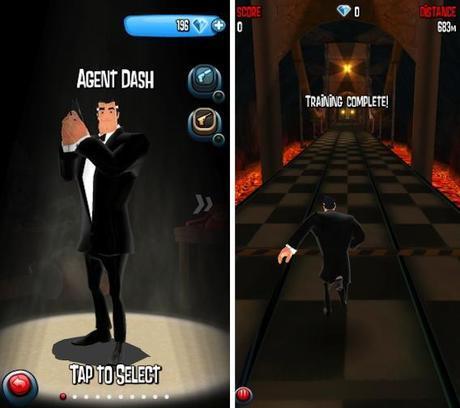 Ces jeux qui m'occupent sur mon Smartphone