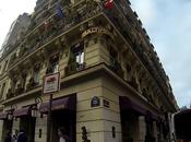L'installation mois Hôtel Baltimore Victoria Images