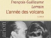 L'année volcans: terriblement romanesque trois légendes 7ème