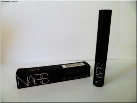 RAL Mascate Nars 1