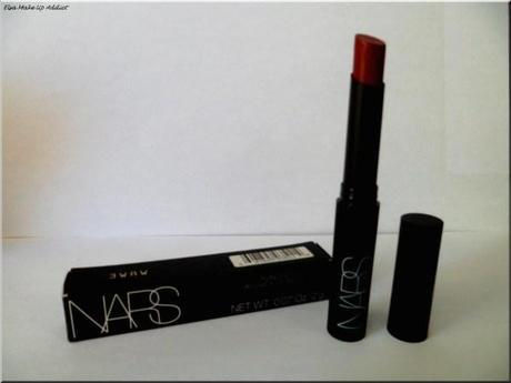 RAL Mascate Nars 2