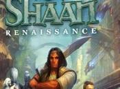 [Souscription] Shaan Renaissance
