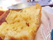 Gâteau crème d'amandes
