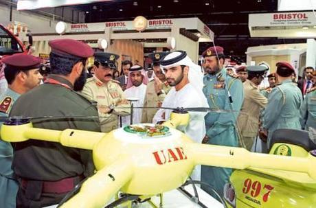 Dubaiquad