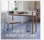 Vous aimez le style scandinave