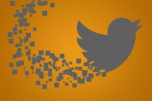 Twitter big data